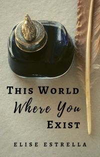 This World Where You Exist cover