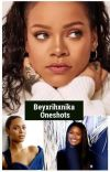 Beyxrihxnika Oneshots cover