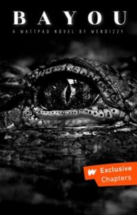 Bayou / Completed ✅ cover