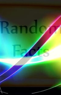 Random Facts cover