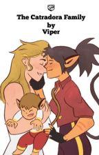 The Catradora Family by Viper214