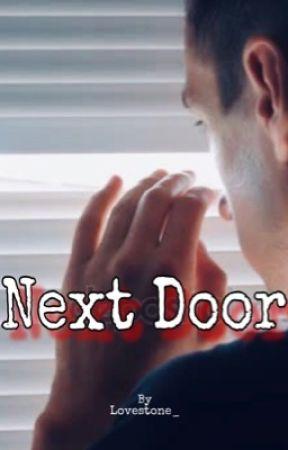 Next Door  by lovestone_