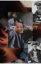 just a secret // noah schnapp x reader by brokenheartbxtch