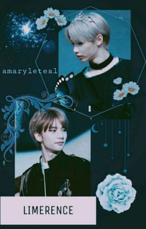 LIMERENCE; hyunjin ft. felix    hyunlix by amaryleteal