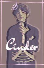 Cinder HopeV by Visovi_3