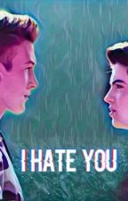 I Hate You  (A Tyrus Story) by Randfanboy