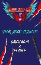 DMCV Boys X Reader  by 1ssa-Otaku-Mayu