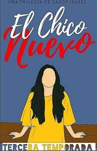 El Chico Nuevo #3 cover