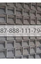 WA +62 878-8811-1794 Jual lubang angin keramik minimalis custom tangerang by AkbarPamungkas2