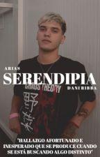 serendipia ; dani ribba by gevasis