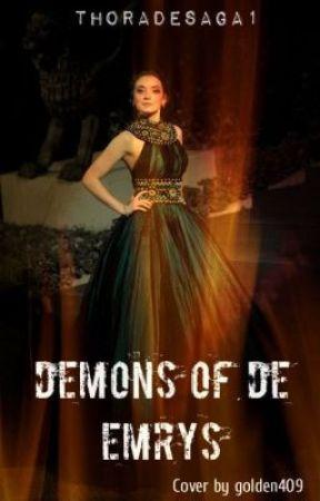 The Demons of de Emrys by ThoraDesaga1