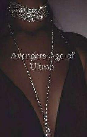 Avengers:Age Of Ultron[Natalia Romanoff] 1  by boujee_15