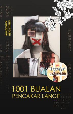 1001 Bualan Pencakar Langit by amalidyah
