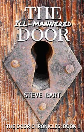 The Ill-mannered Door (humorous sci-fi) by sfreader7