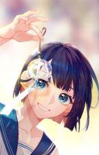Tổng hợp văn án của Thỏ OvO by Aoi_1402