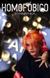 Homofóbico (Gay) cover