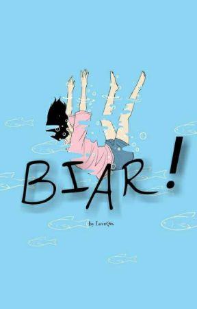 BIAR! by LoveQis