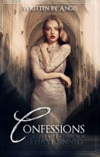 Confessions. by AngelBlueDawn