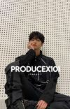 2   PRODUCE X 101  cover