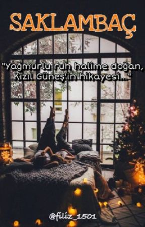 SAKLAMBAÇ by filiz_1501