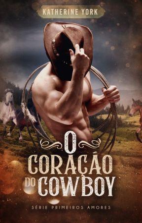 O Coração do Cowboy - Degustação by KathYork
