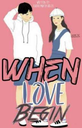 When Love Begin by audreynatasha20