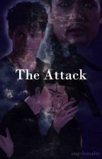 3. The Attack by angelsmalec