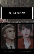 Shadow ❀ Namjin by tatagma