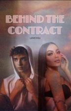 •BEHIND THE CONTRACT•(BEAUANY) - EM REVISÃO! by so_mah