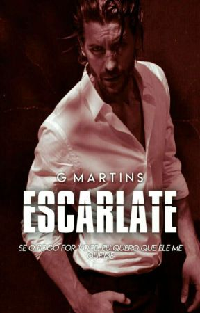 ESCARLATE - Completo by G-Martins