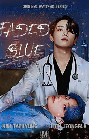 FADED BLUE #taekook by _Miintra