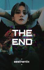 THE END | в.вн х p.cy | l.мн х н.jѕ by aesthantix