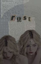 ROSE || Sirius Black by heathers666