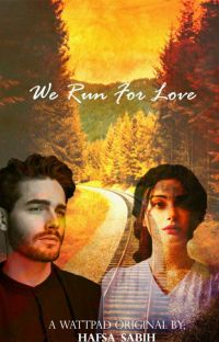 We Run for Love cover