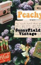 SunnyField Vintage Edits by Kermit_Sucide101