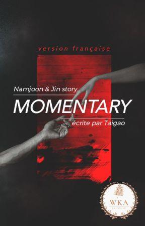 [fr] ❴ MOMENTARY ❵ ━ bts by Taigao