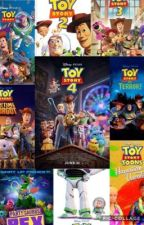 Toy Story: The New Toy by JonathansBabyGirl