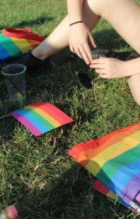 Első Pride Élmény cover