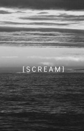 Screaming for life by Karli_Girl
