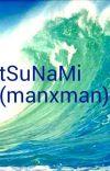 tSuNaMi (mxm) cover