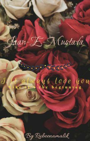 Jaan-E-Mustafa  by Asterial_melina