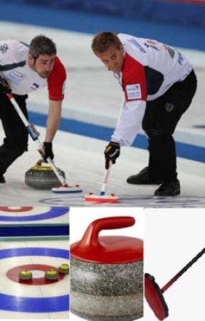 Le curling, plus qu'une passion : une véritable vocation ! [Pause] by jaimelecurling