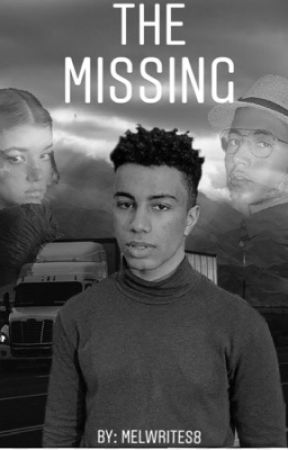 The Missing by melaniewrites8