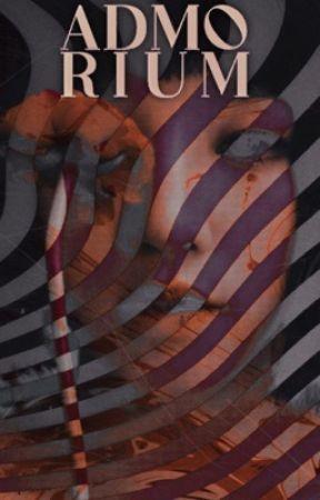 admorium ↛ j.k by lucentine