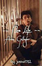 Aidan Gallagher - New Life // CANCELADA by jenixa7312