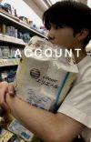 account | jikook cover