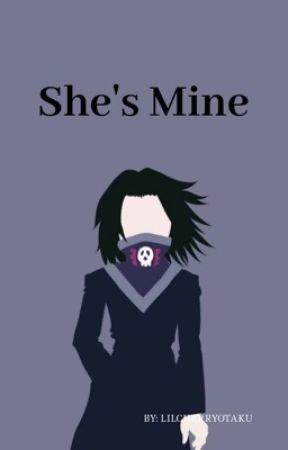 She's Mine || Feitan x Reader by lilcherrybum