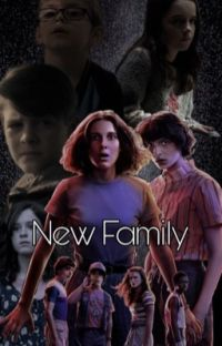 New Family cover