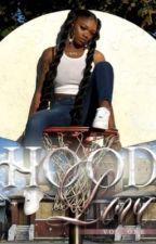 Hood Love by AntonishjahHenderson