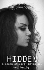 Hidden by idenshell